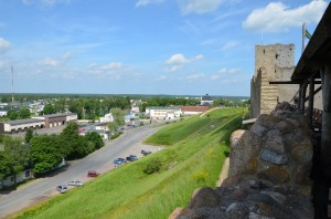 Rakvere zamek