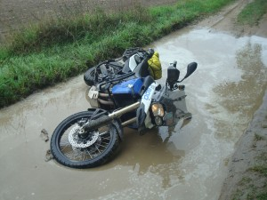 off-road działka